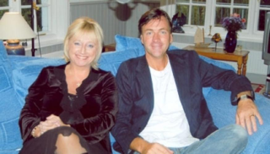 Richard & Judy next episode air date poster