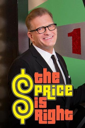 The Price is Right next episode air date poster
