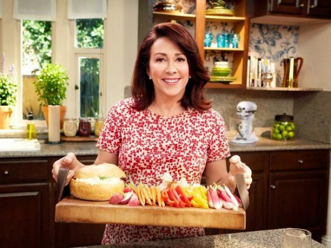Patricia Heaton Parties next episode air date poster