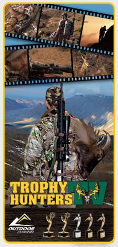 Trophy Hunters TV next episode air date poster