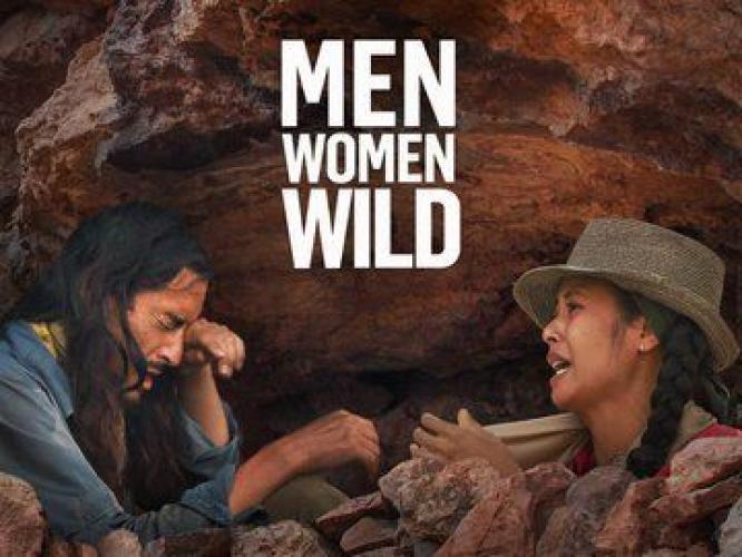 Men Women Wild next episode air date poster