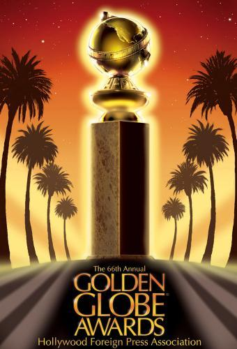 Golden Globe Awards next episode air date poster