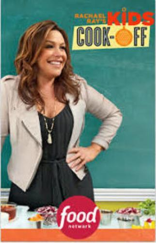 Rachael Ray's Kids Cook-Off next episode air date poster