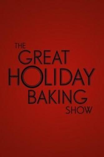 The Great American Baking Show next episode air date poster