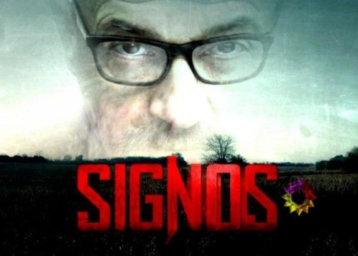 Signos next episode air date poster