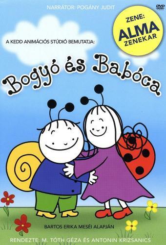 Bogyó és Babóca next episode air date poster