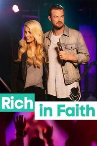 Rich In Faith next episode air date poster