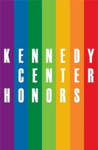 Kennedy Center Honors next episode air date poster