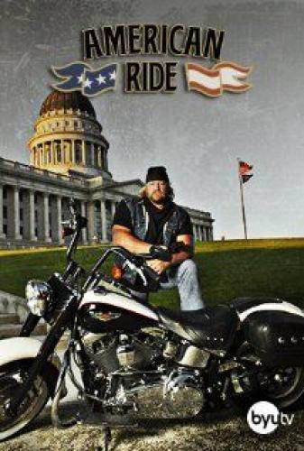 American Ride next episode air date poster