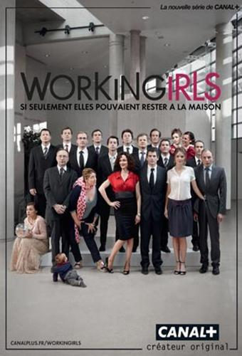 WorkinGirls next episode air date poster