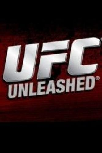 UFC Unleashed next episode air date poster