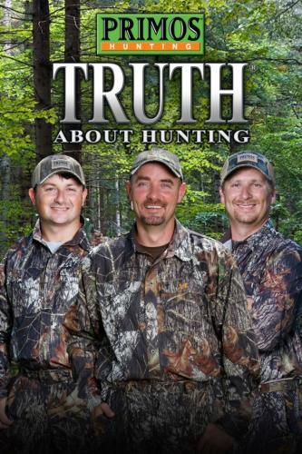 Primos TRUTH About Hunting next episode air date poster