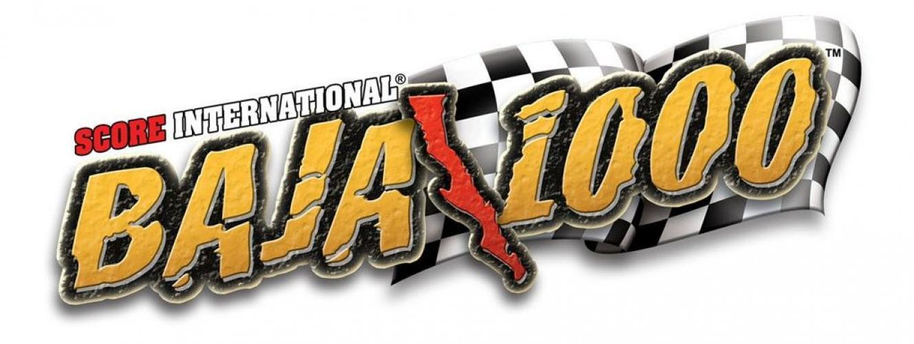 BAJA 1000 next episode air date poster