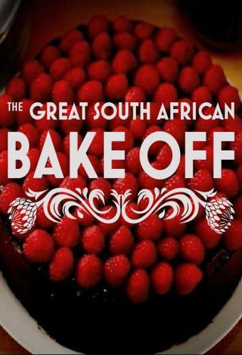 The Great South African Bake Off next episode air date poster