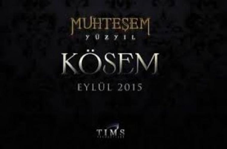 Muhtesem Yüzyil: Kösem next episode air date poster