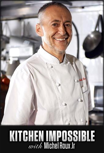 Kitchen Impossible with Michel Roux Jr next episode air date poster