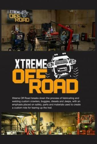 Xtreme Off-Road next episode air date poster