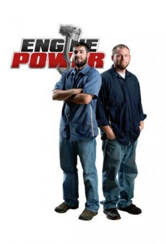 Engine Power next episode air date poster