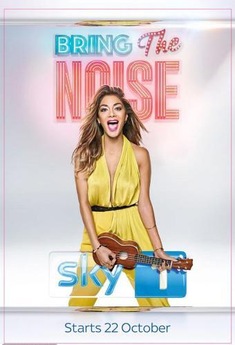 Bring the Noise next episode air date poster