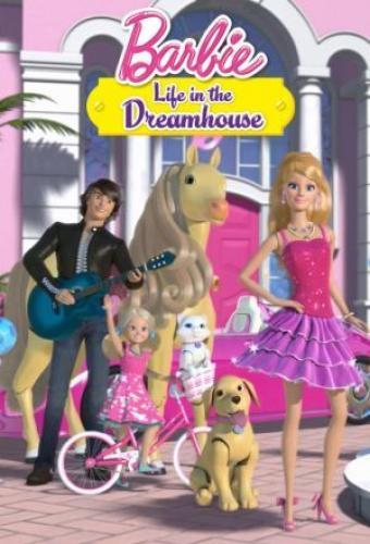 Barbie: Life in the Dreamhouse next episode air date poster