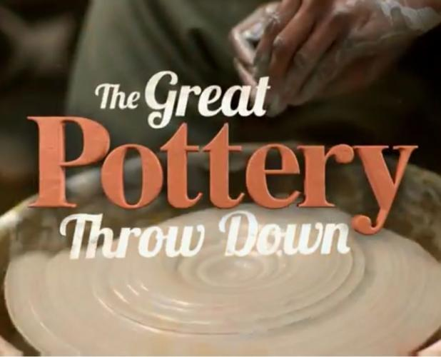 The Great Pottery Throw Down next episode air date poster