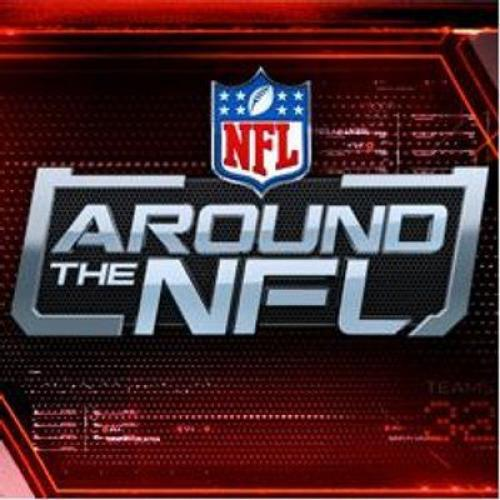Around the NFL next episode air date poster