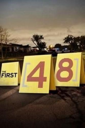 The First 48: The Detectives Speak next episode air date poster