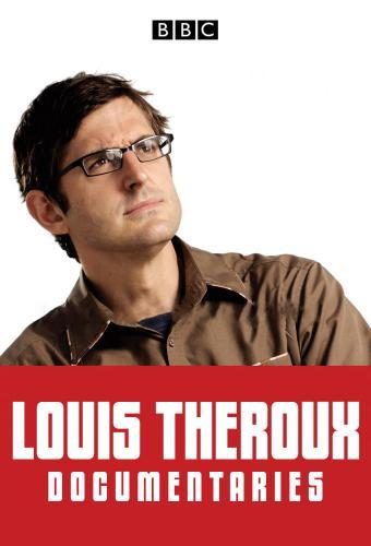 Louis Theroux next episode air date poster