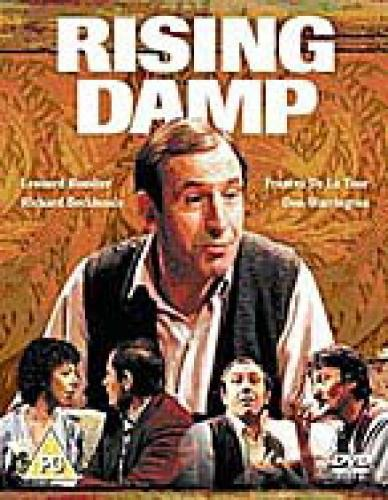 Rising Damp next episode air date poster