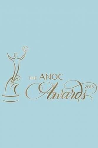 The ANOC Awards next episode air date poster