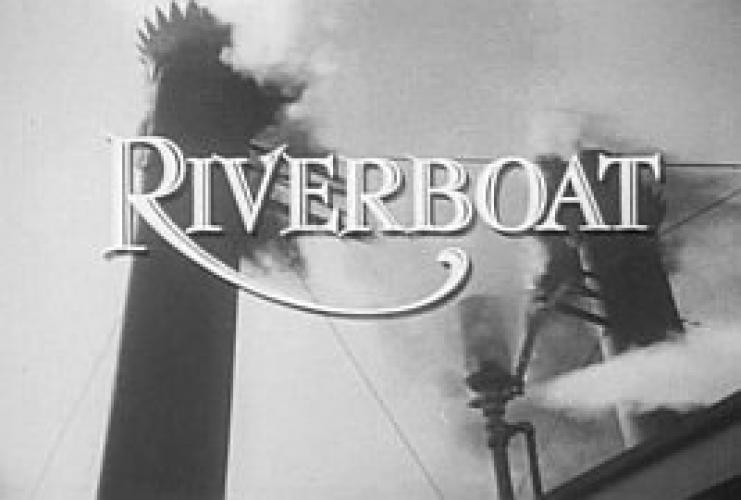 Riverboat next episode air date poster
