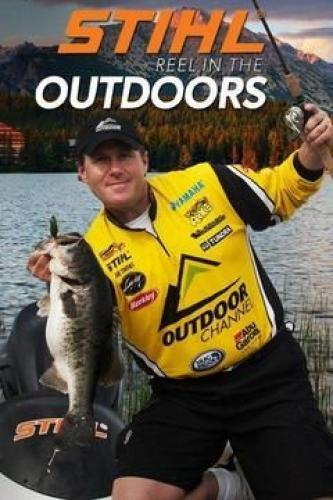 Reel in the Outdoors next episode air date poster