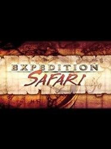 SCI Expedition Safari next episode air date poster