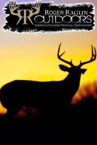 Roger Raglin Outdoors next episode air date poster
