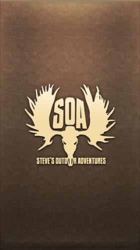 Steve's Outdoor Adventures TV next episode air date poster