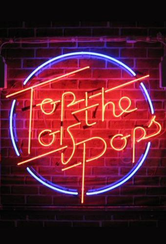 Top of the Pops next episode air date poster