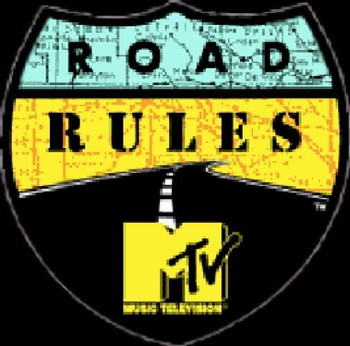Road Rules next episode air date poster