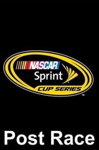 NASCAR Sprint Cup Post Race next episode air date poster