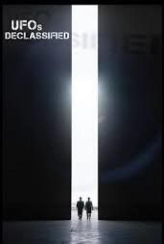 UFOs Declassified next episode air date poster