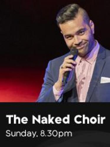 The Naked Choir with Gareth Malone next episode air date poster