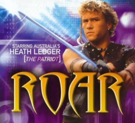 Roar next episode air date poster