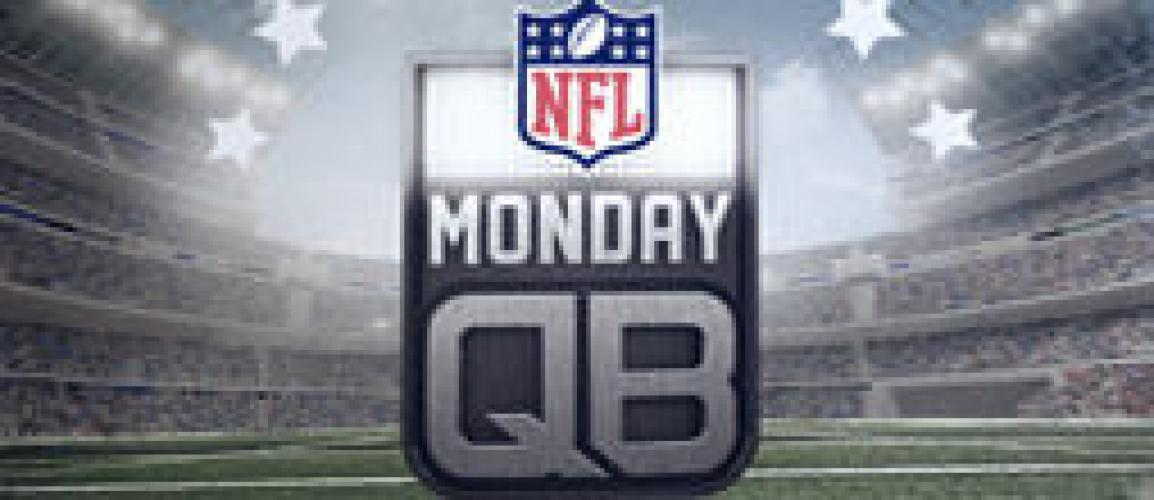 NFL Monday QB next episode air date poster