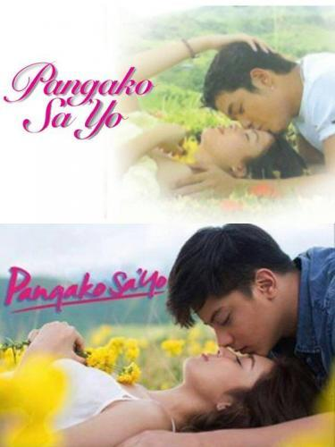 Pangako Sa'yo next episode air date poster