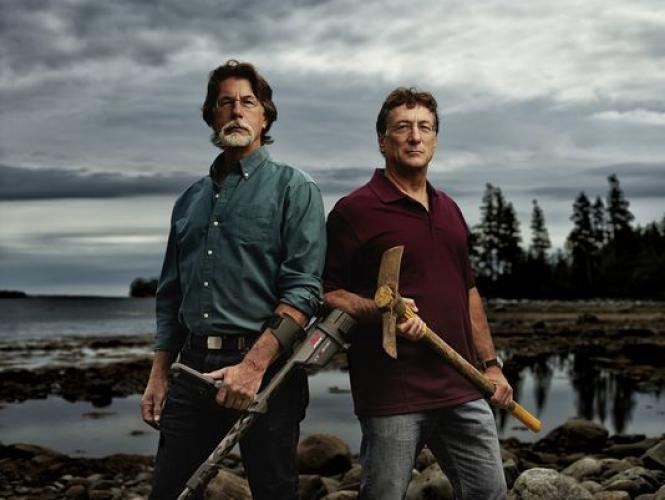 The Curse of Oak Island: Drilling Down next episode air date poster