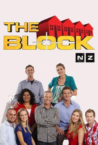 The Block NZ next episode air date poster