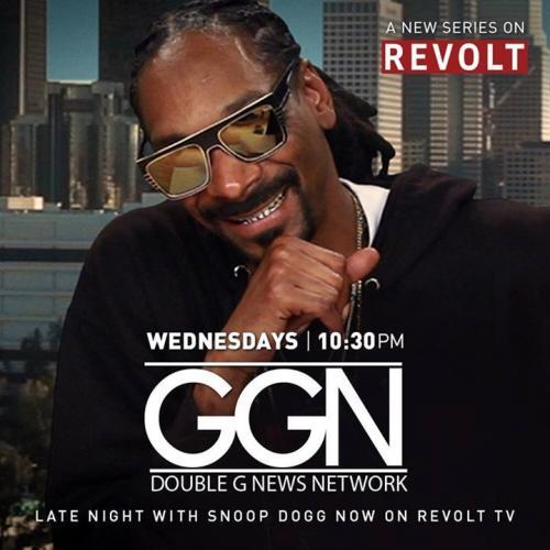 GGN on Revolt next episode air date poster