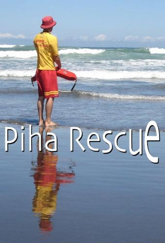 Piha Rescue next episode air date poster