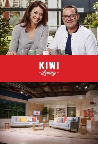 Kiwi Living next episode air date poster