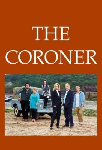 The Coroner next episode air date poster