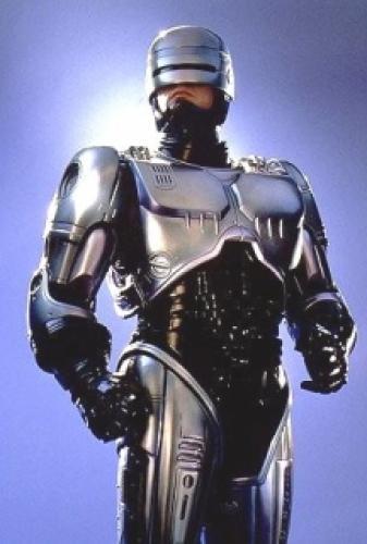 Robocop next episode air date poster